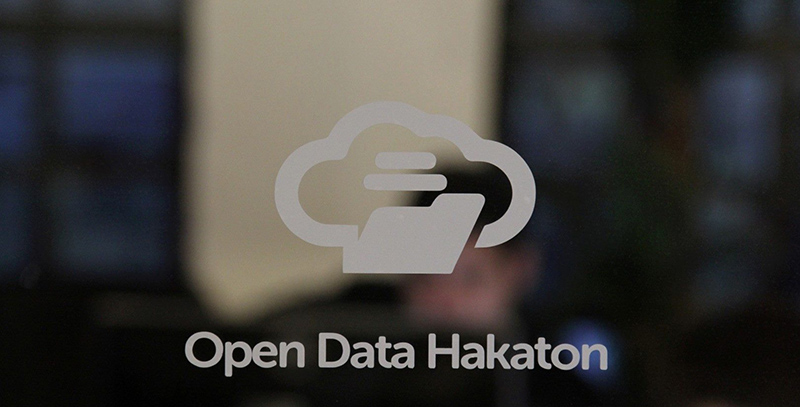 Open Data Hakaton je?